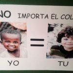 Contra el racismo - 11