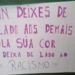 Contra el racismo - 14