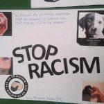 Contra el racismo - 4