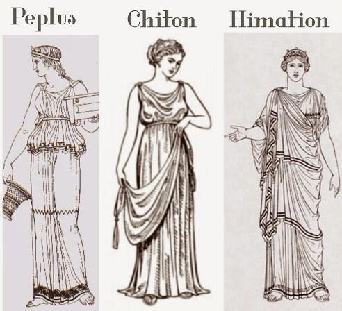 Taller vestimenta griega_III